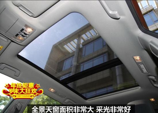 17年丰田汉兰达厂家最新报价促销让利优惠