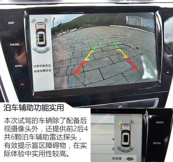 空间大/底盘扎实 北京(BJ)20 6MT怎么样?-图5