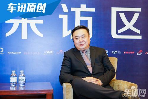 专访|泰斯福德王忠:推广创新 发力后市场