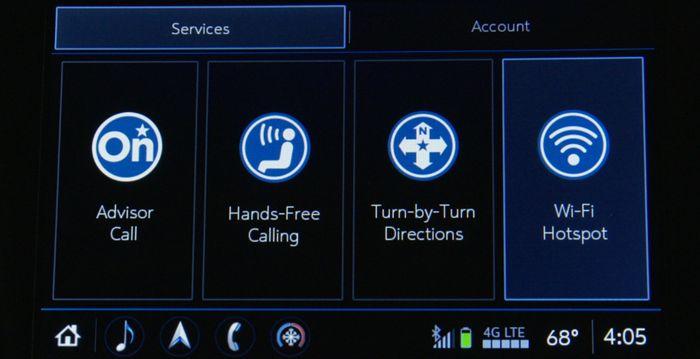 凯迪拉克将升级CUE系统 提供定制化服务
