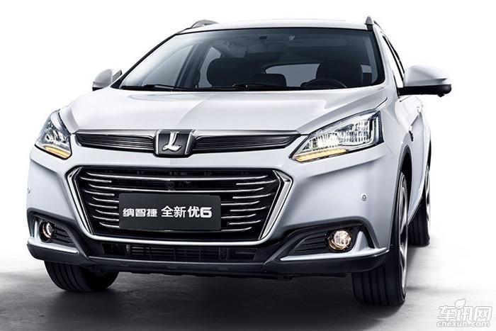 新款优6 SUV将于4月19日上市 搭载1.6T动力
