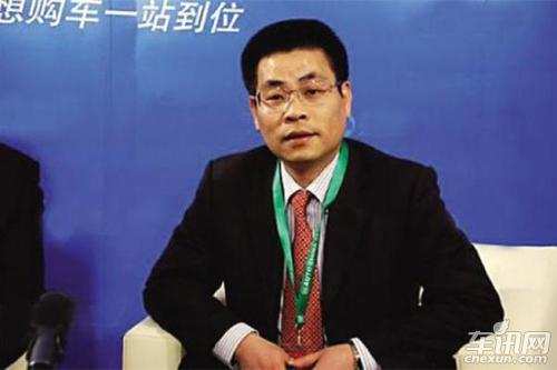 廖雄辉或出任汉腾总经理 告别北汽再踏征程