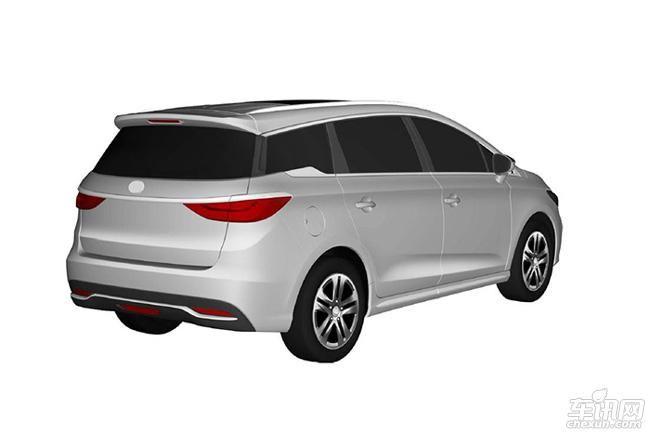 比亚迪多款新车最新消息 将于上海车展发布