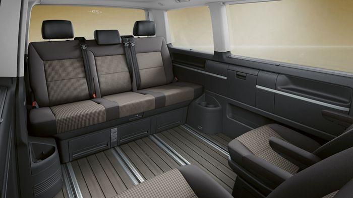 大众新款迈特威特别版车型发布 致敬大众T1