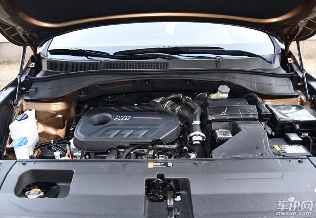 起亚KX7起售价17.98万元   部分现车热销