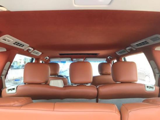 17款性价比最高SUV途乐Y62多少钱