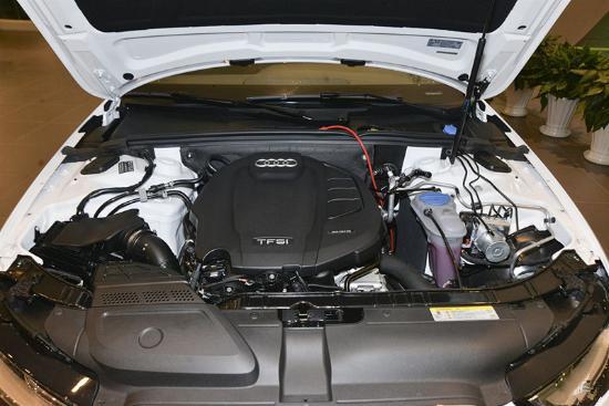 全新奥迪A4L系列现车直降优惠12万售全国