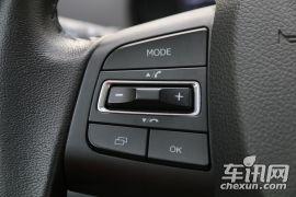 郑州日产-东风风度MX5-2.0L 自动旗舰版