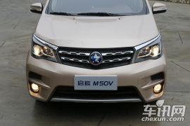 启辰-启辰M50V