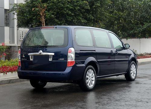 2.4经典版别克GL8 停产在售车型