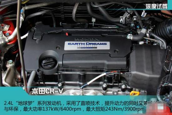 本田CRV现车销售全系优惠 北京最低价格