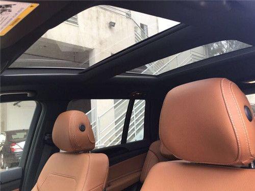 2017款奔驰GLS450 实力推荐低价优惠让利多