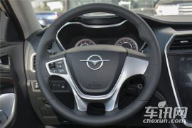 海马汽车-福美来-1.6L 自动豪华型
