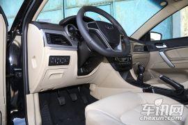吉利汽车-帝豪-三厢百万款 1.5L 手动豪华型