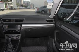 上汽大众斯柯达-速派- 280TSI DSG创行版  ¥18.98
