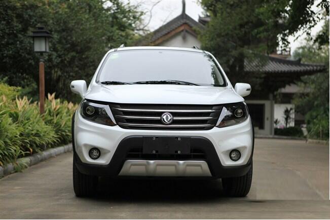 东风风行景逸x5售价7.99万元起 欢迎垂询