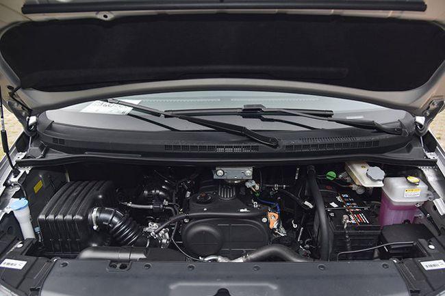 瑞风M4将搭载1.5T发动机 或于10月份上市
