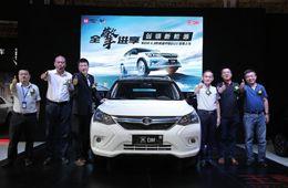 2017武汉车展