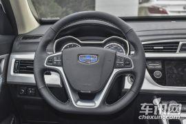 吉利汽车-博越-1.8TD 自动智尚型