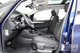 宝马-宝马2系Gran Tourer-218i 运动设计套装  ¥32.99