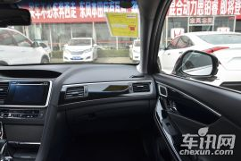 东风本田-思铂睿-2.4L 豪华版