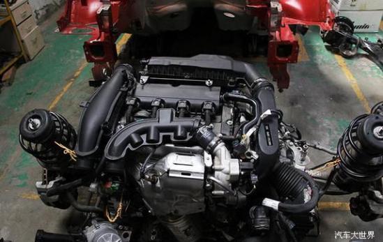 全新C4L专业改装 尽显法式赛车激情