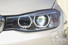 宝马(进口)-宝马3系GT-320i 时尚型
