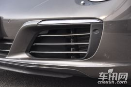 保时捷-保时捷911-Carrera GTS 3.0T