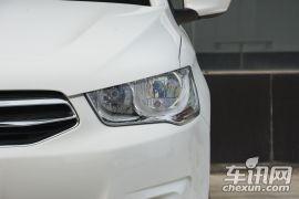 东风雪铁龙-全新爱丽舍-1.6L 手动时尚型