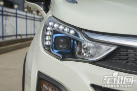 比亚迪-元-1.5L 手动豪华型