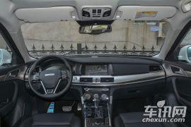 长城汽车-哈弗H7-红标H7 2.0T 自动尊享型
