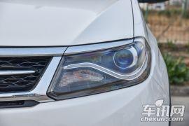 奇瑞汽车-瑞虎5-1.5T 手动舒适版