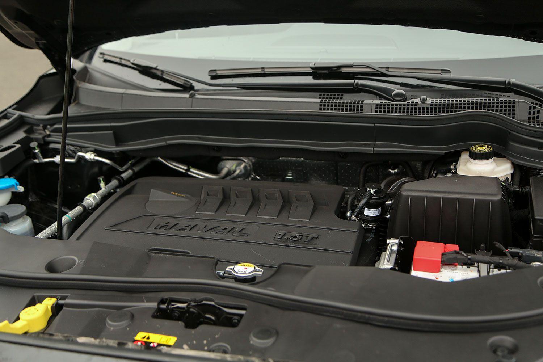 哈弗M6正式上市 售价为8.98-10.98万元