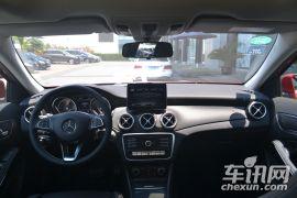 北京奔驰-奔驰GLA级-GLA 200 动感型