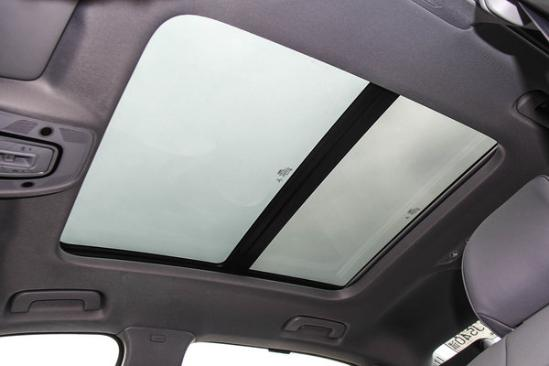 奥迪A4L主打舒适车型 全新奥迪A4L报价高清图片