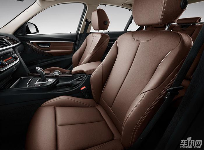 BMW 3系M运动曜夜版成都车展首次中国亮相