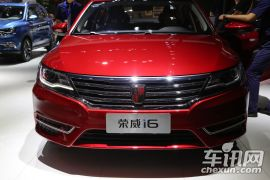上汽集团-荣威i6