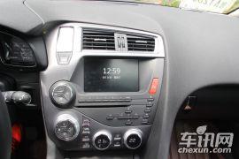 长安PSA-DS5-1.6T 豪华版THP160