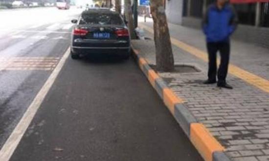 老司机成功秘诀・禁止长时间停车,是多长?