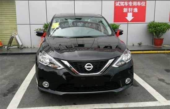 东风日产轩逸最低价格多少钱 现车降价