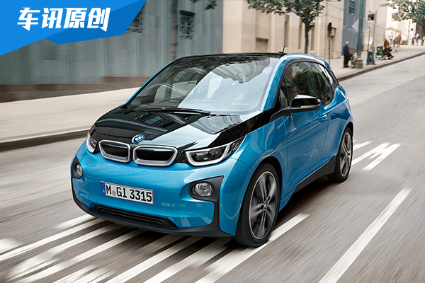 BMW加速新能源产业布局 未来建6.5万充电桩