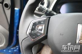 魏派汽车-VV5-VV5s 旗舰型
