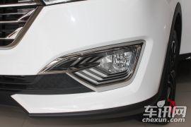 众泰汽车-众泰T300-1.5T 手动尊享型