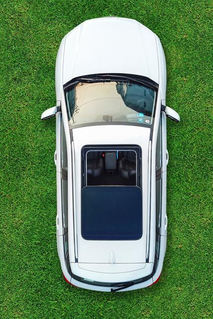 实力演绎!哈弗H6 Coupe1.5T圈粉秘籍