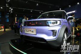 北汽新能源-LITE