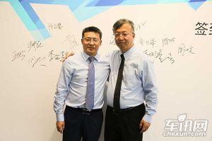 专访SWM斯威销售公司副总周江文