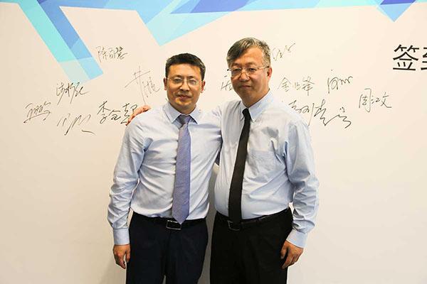 专访SWM斯威汽车销售有限公司副总周江文
