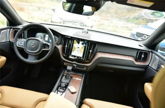 年末大促销沃尔沃xc60北京最新报价 现车大量优惠多少