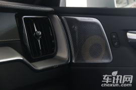 沃尔沃亚太-沃尔沃XC60-T5 四驱智雅运动版
