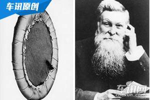 邓禄普轮胎迎来130周年 尖端科技创变不息